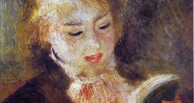 Mostra Gam Torino  Renoir Dalle Collezioni Del Mus U00e9e D