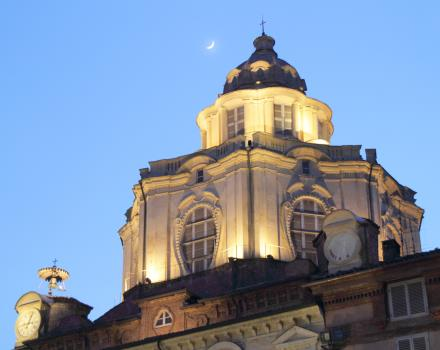 Turin Hotels Zentrum