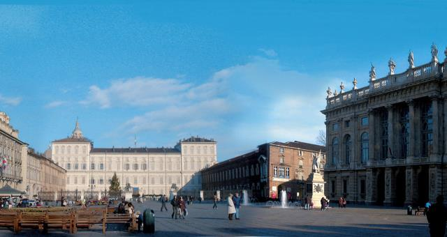 Discover the beauty of the first capital of Italy: Torino!