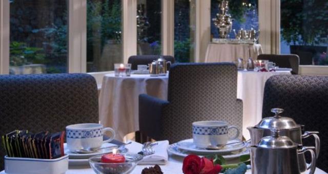 Buffet Breakfast Best Western Hotel Piemontese Turin