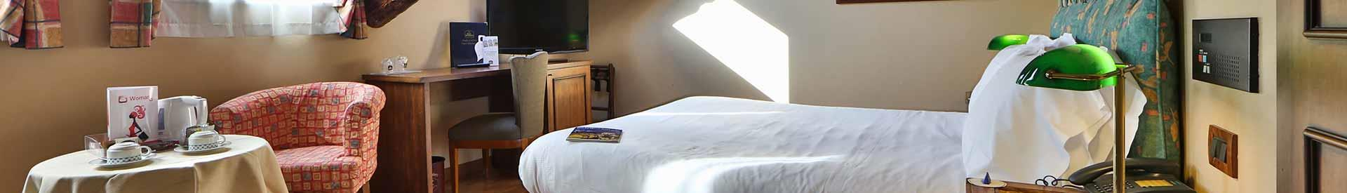 Looking for a hotel for your stay in Torino (TO)? Book/reserve at the Best Western Hotel Piemontese